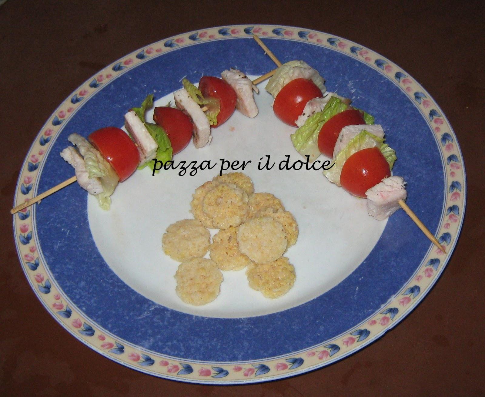 Pazza per il dolce idee dolci e salate semplici e golose for Idee di aggiunta di garage
