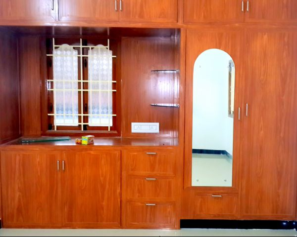 Modular kitchen hyderabad wardrobes hyderabad for Aluminium kitchen cabinets hyderabad