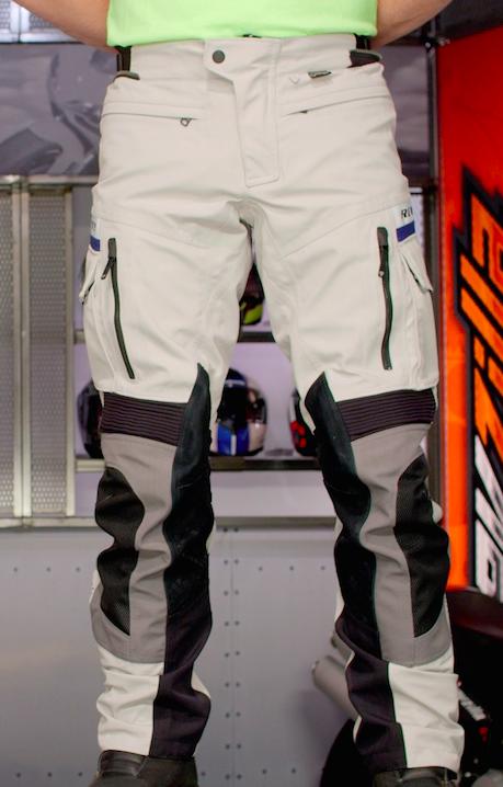REV'IT! Dominator GTX Motorcycle Pants