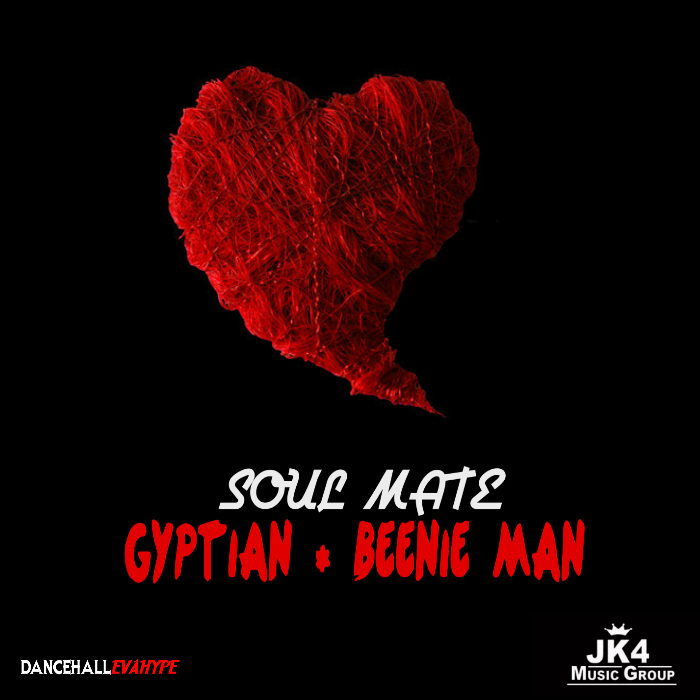 Gyptian beenie man soul mate