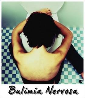 Bulimia nervosa ciri-ciri dan akibat