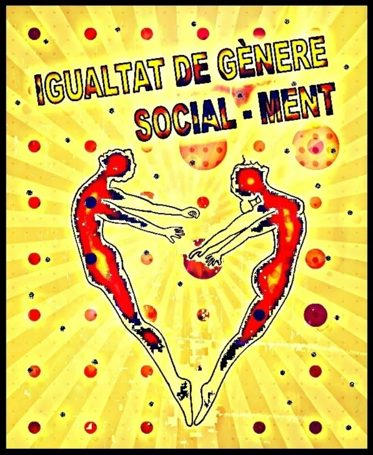 3a JORNADA D'INTEGRACIÓ SOCIAL