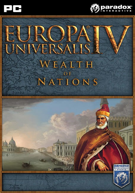 Europa Universalis IV Wealth of Nations release