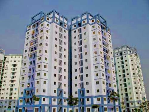 Đánh giá tổng quan về tình hình chung cư giá rẻ Hà Nội từ đầu năm 2014