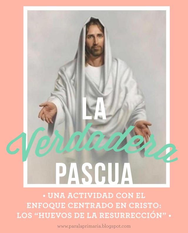 5 Cuentas Regresivas para la Pascua de Resurrección | Conexión SUD