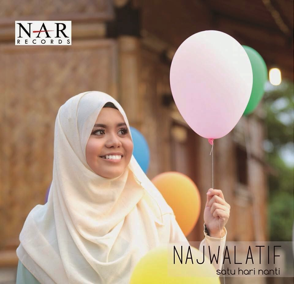 Najwa Latif - Satu Hari Nanti (Official Music Video & Lyrics)