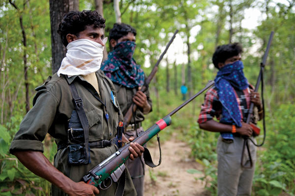 naxal movement And this reestablishes the dynamic character of the movement the characteristic feature of the naxal movement is its disorganized character which led to some.