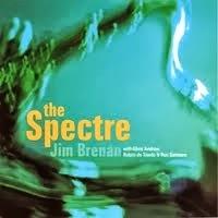 Jim Brenan The Spectre