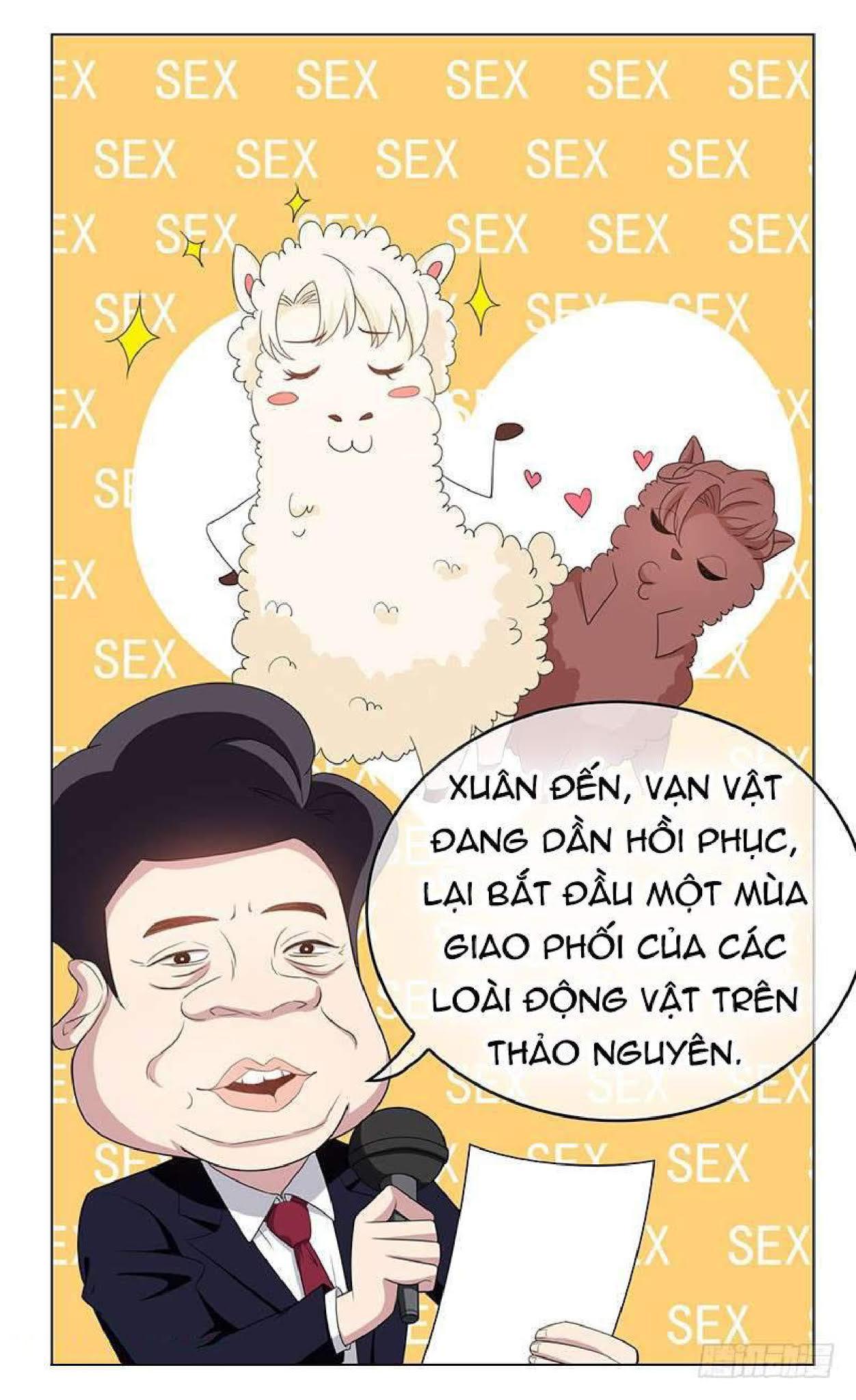Thuần tình Lục thiếu chap 65 - Trang 27
