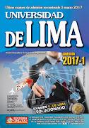 Examen U. de Lima 5 de marzo 2017