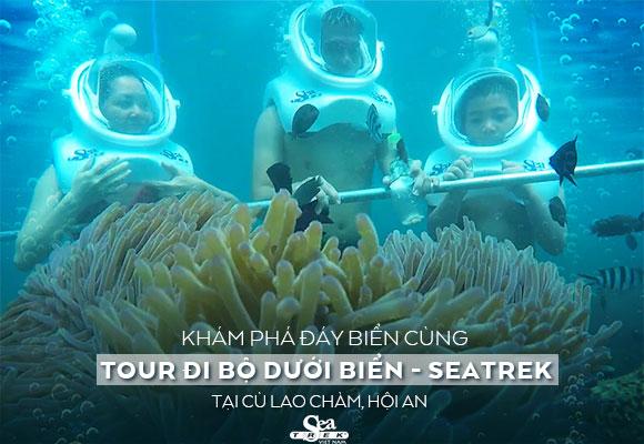 Tour Hot Cù Lao Chàm