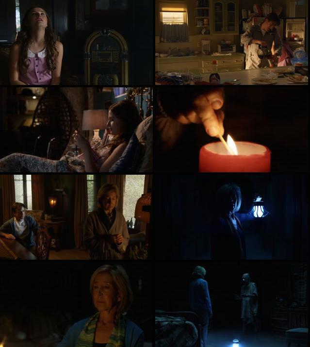 Insidious Chapter 3 2015 BRRip 480p 300mb