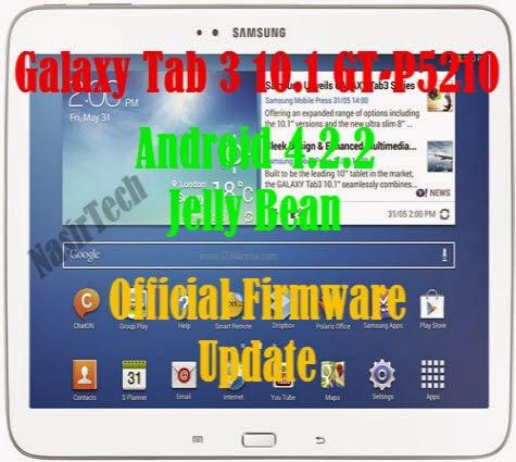 ueuamj android jb firmware update for galaxy tab p
