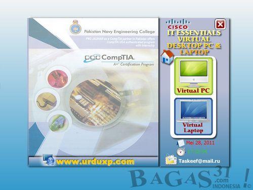 Cisco IT Essentials Virtual Desktop and Laptop v4.0 2
