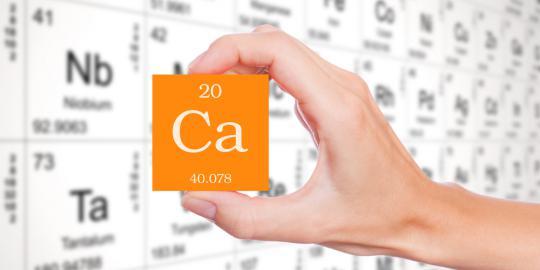 Beberapa Tanda Pada Tubuh Ketika Mengalami Kekurangan Kalsium