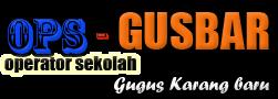 OPSD-GUSBAR