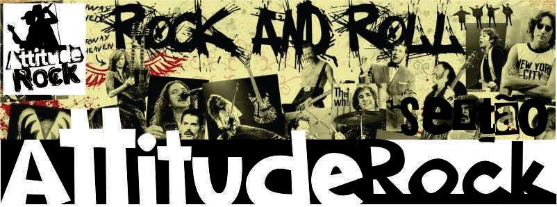 Attitude Rock