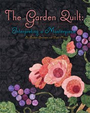 THE GARDEN QUILT: <br> Interpreting a Masterpiece