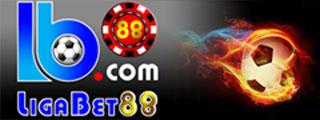 Agen Bola Ligabet88 Promo Bonus 100% IBCBET SBOBET 368BET