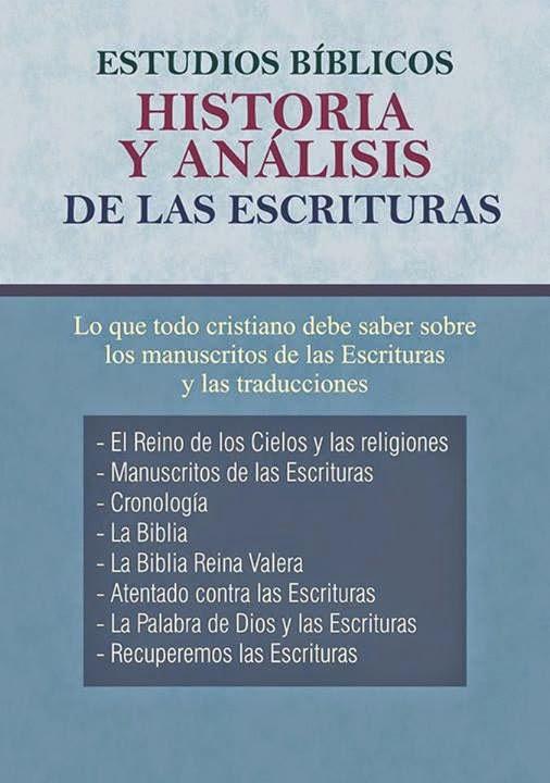 PDF: HISTORIA DE LAS ESCRITURAS
