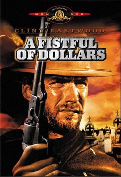 A Fistful of Dollars 1964 - IMDb