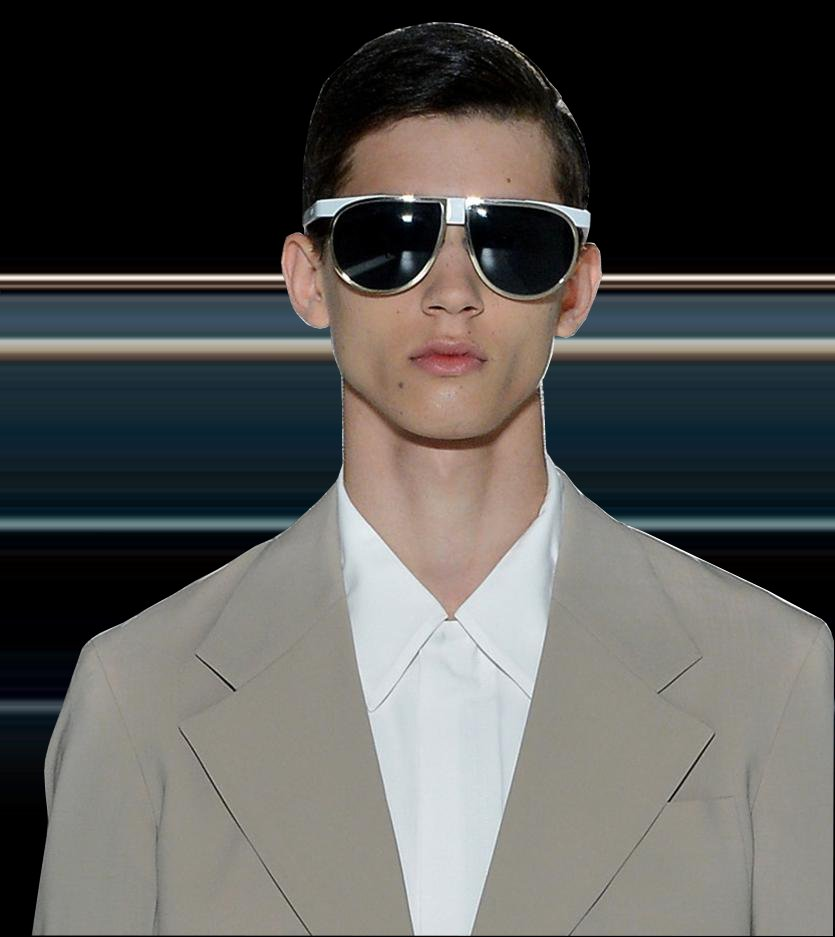 Prada Sunglasses For Men Prada Sunglasses Spring 2013 Menswear