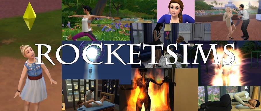 RocketSims