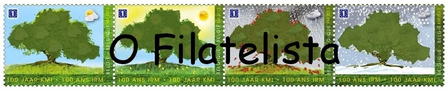 (PORTUGALSKO) O FILATELII