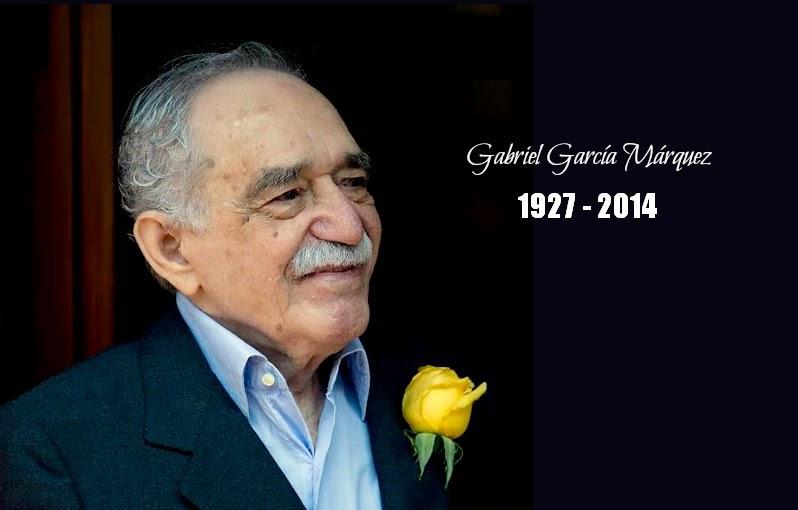 Biograf 205 As Gabriel Garc 237 A M 225 Rquez