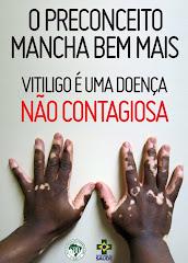 """""""O PRECONCEITO MANCHA BEM MAIS"""""""