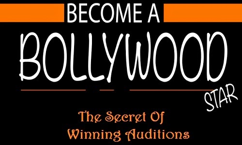 The secret of winning auditions
