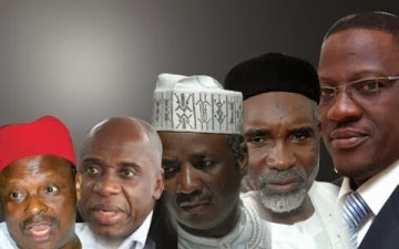 The Rise of APC Party