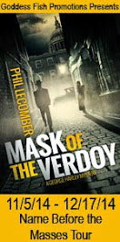 Mask of the Verdoy 11/5-12/17