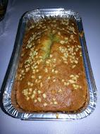kek pisang~RM 18.00