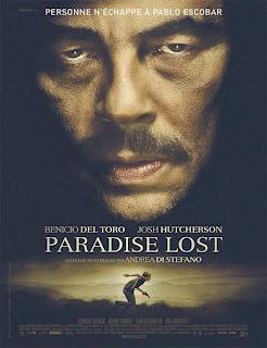 Escobar: Paradise Lost (Escobar: Paraíso perdido) (2014)
