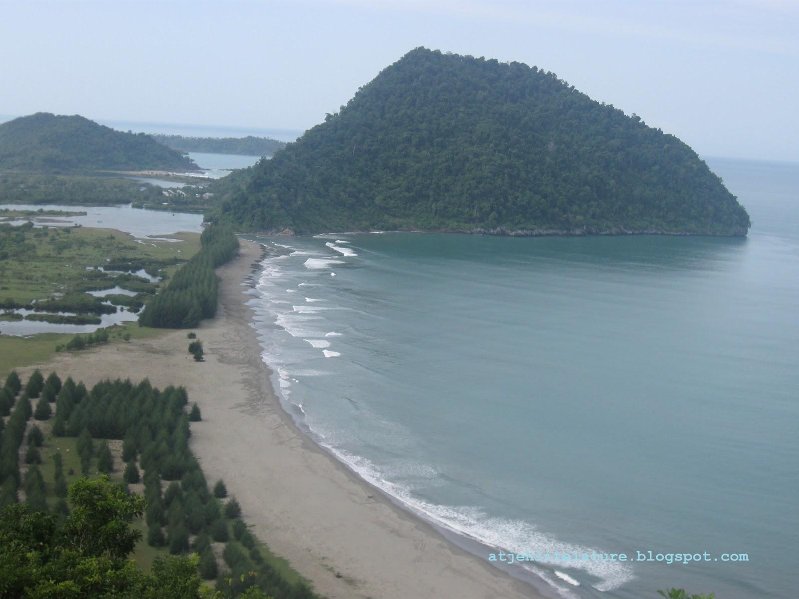 Pantai Lampu-uk