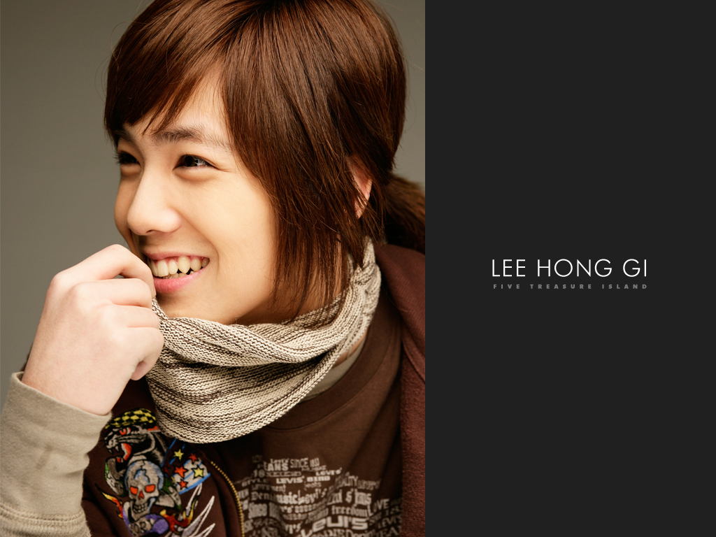 Lee Hong Ki Wallpaper | Ftv Fashion Model
