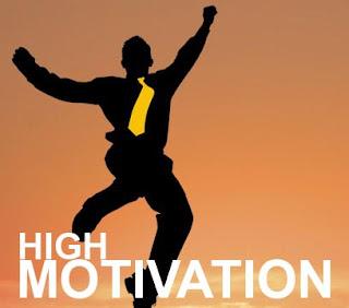 motivasi dan kesuksesan