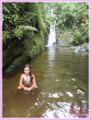 Visconde de Mauá Cachoeiras do Alcantilado Cachoeira das Muralhas