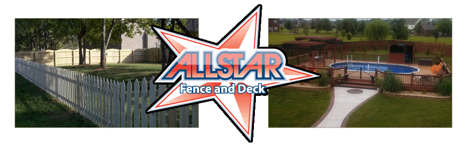 Allstar Fence and Deck