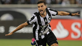 Botafogo 2 x 2 Americano