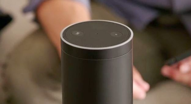 amazon echo review and features