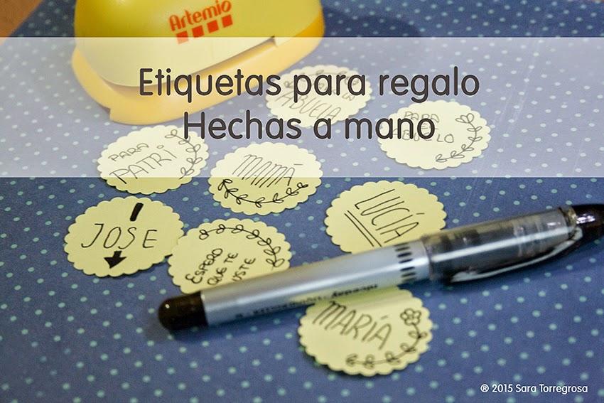 El Pegotiblog - Etiquetas de regalo (freebie)