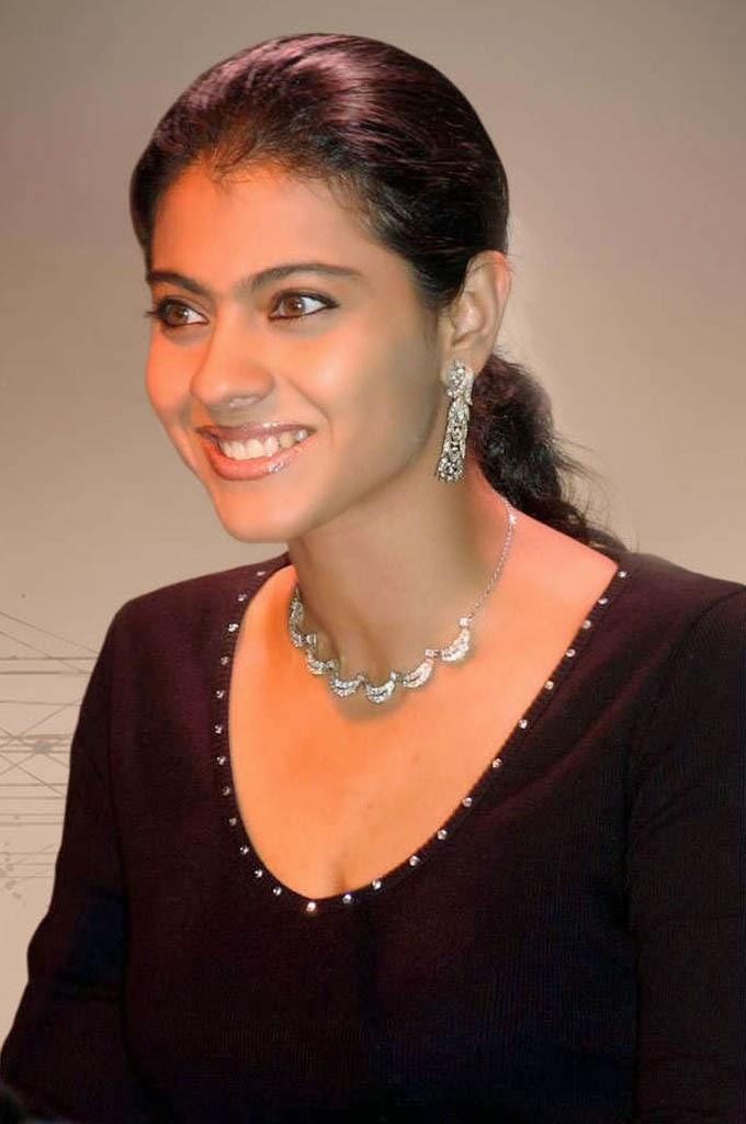 actress kajol latest hd - photo #14