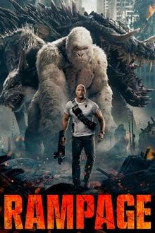 Watch Rampage Online Free in HD