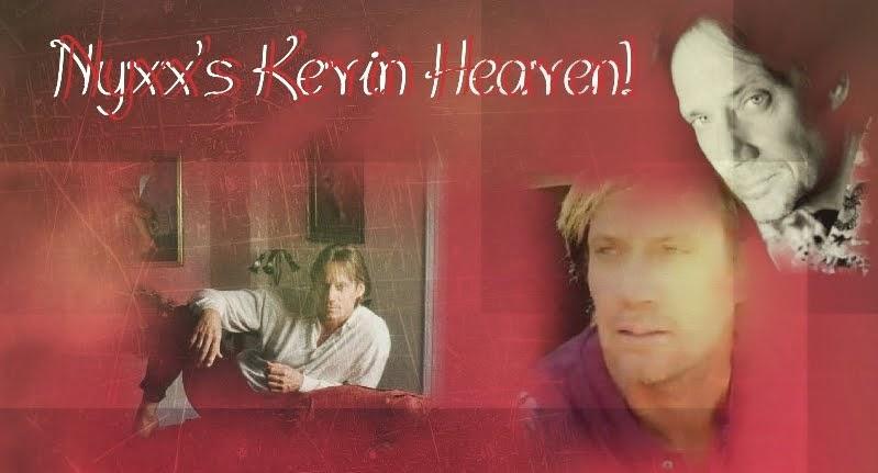 Nyxx's Kevin Heaven!
