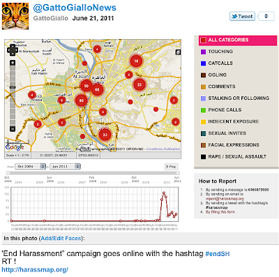 HarassMap | ICOS