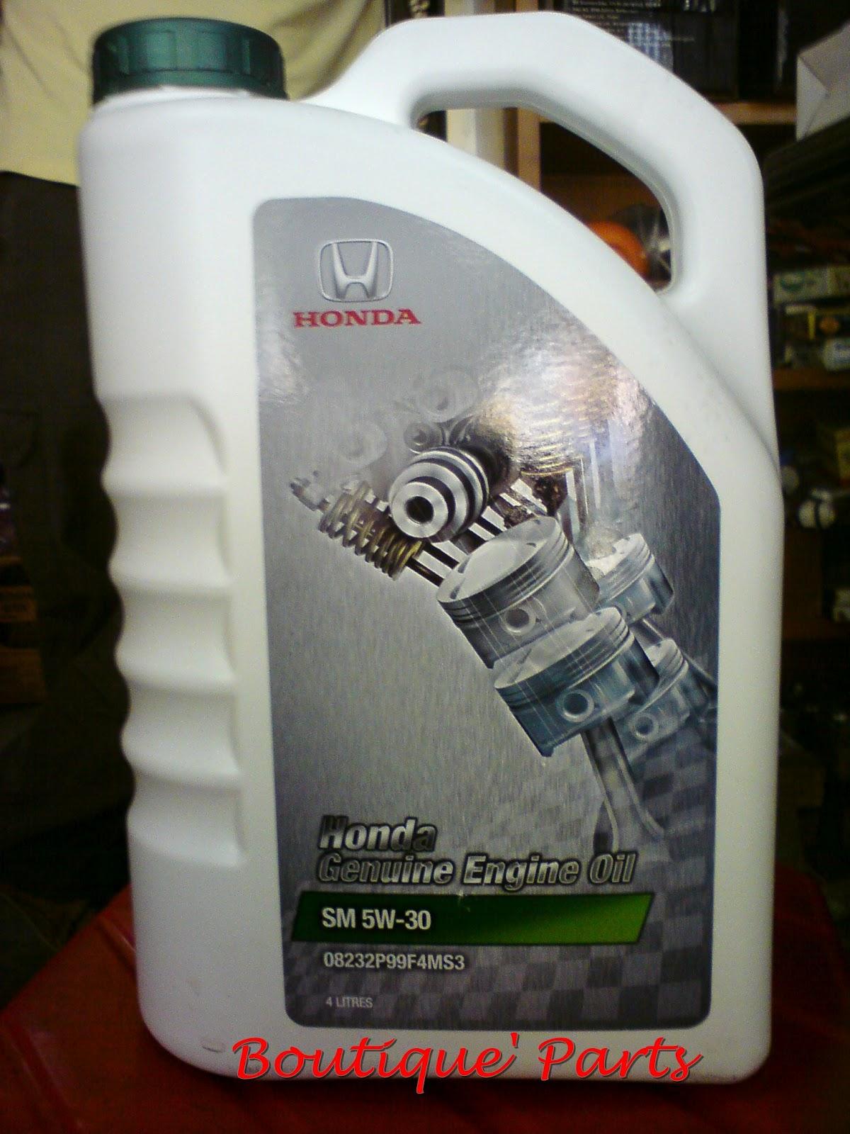 Boutique 39 Autopart Zoomers Ent Assorted Service Oil