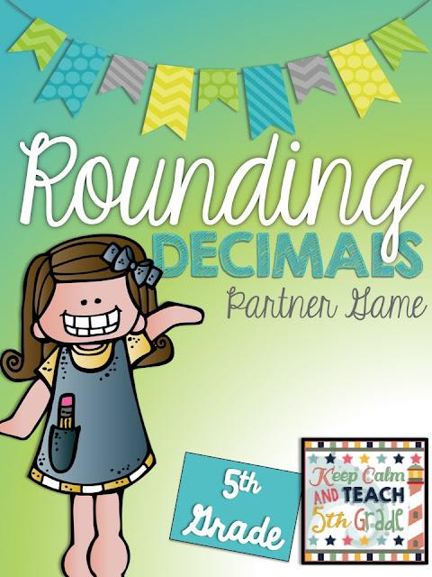 5th grade math games