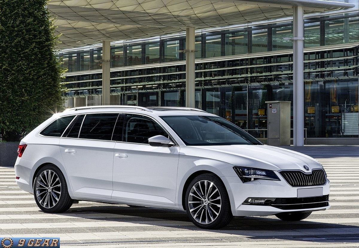 the new skoda superb combi 2016 car reviews new car pictures for 2018 2019. Black Bedroom Furniture Sets. Home Design Ideas